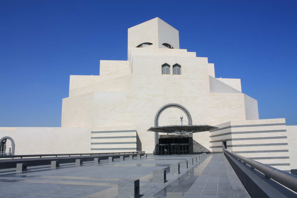 Museum of Islamic Art – Doha – Qatar